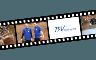 Neue Basketballabteilung